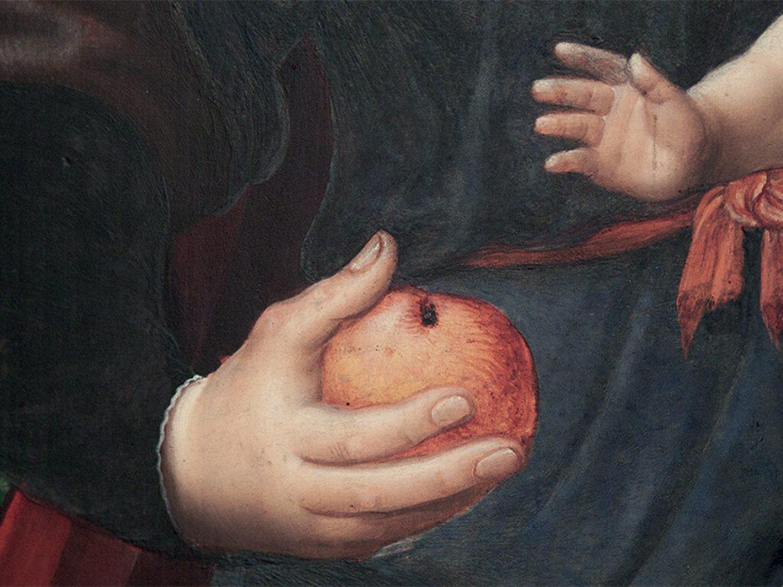La Madonnina del Bigorio e il Maestro del Figliol Prodigo