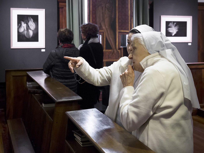 Grande successo per la mostra fotografica di Pennisi