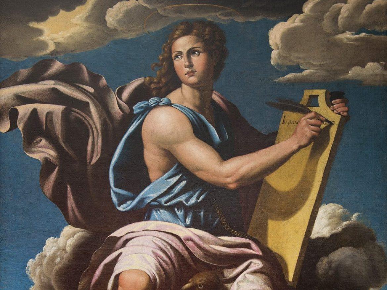 Musica dipinta: San Giovanni
