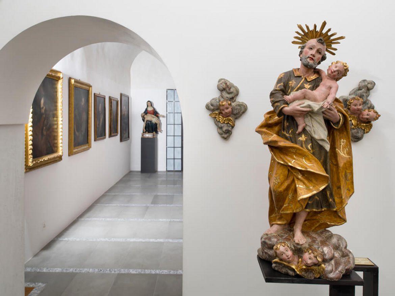 Porte aperte in Capriasca: ultima apertura stagionale del museo del Bigorio