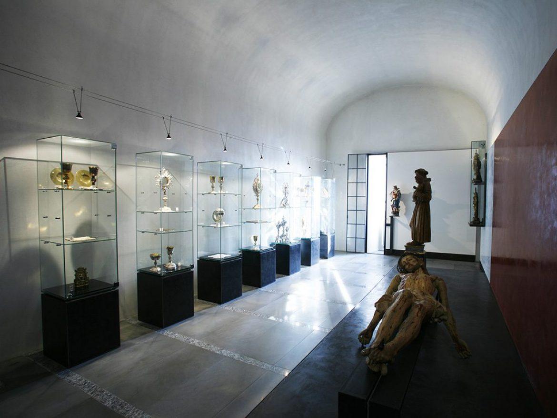 Ristrutturazione del museo